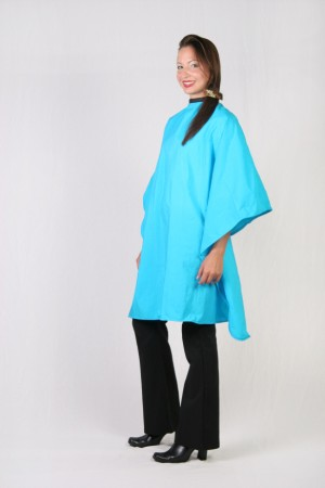 Turquoise Cutting Cape