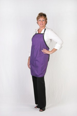 Light Purple Stylist / Nail Tech Apron
