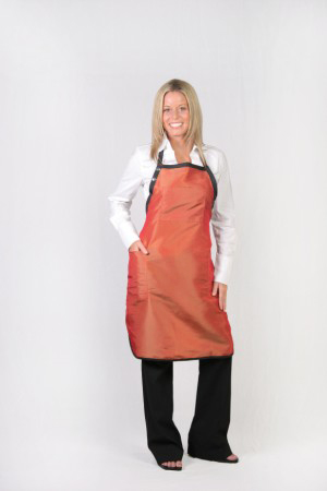 Sunset Stylist / Nail Tech Apron