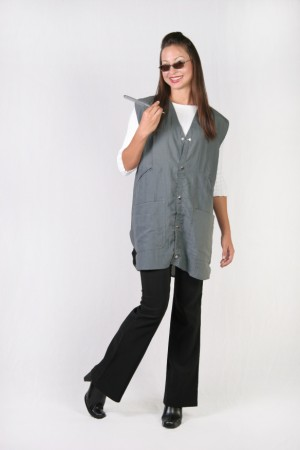 Granite Stylist Vest