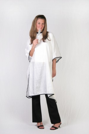 White Cutting Cape