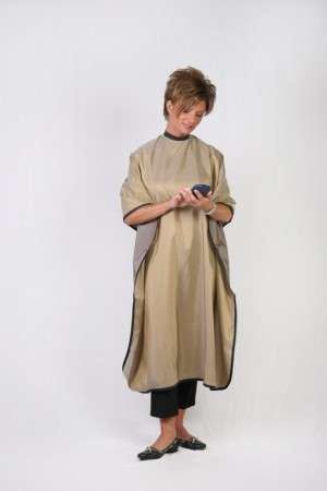 Camel Cutting Cape