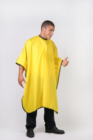 Canary Cutting Cape