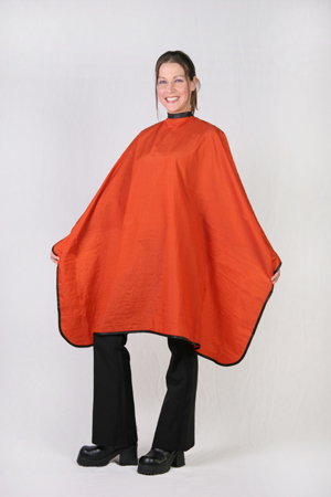 Texas orange Cape