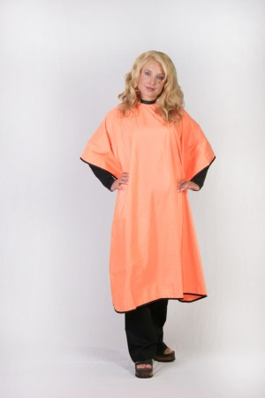 Sherbert Cutting Cape