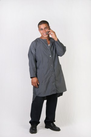 Granite Kamize Big Shirt