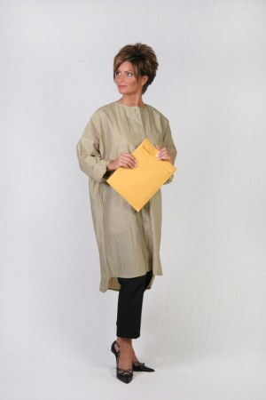 Camel Kamize Big Shirt