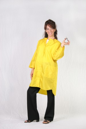 Canary Kamize Big Shirt