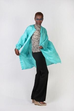 Mint Kamize Big Shirt